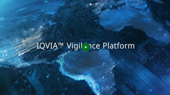 IQVIA Vigilance Platform